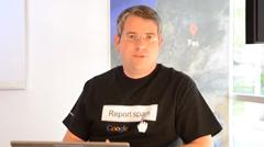 Matt Cutts از گوگل گفت: علائم شبکه های اجتماعی فیس بوک و توییتر را برای افزایش رتبه  صفحات استفاده نکنید.