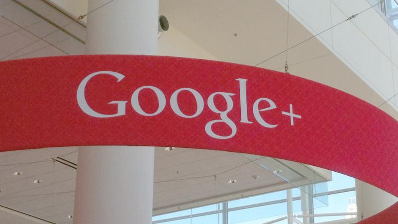 خطای گوگل پلاس در نمایش برندهای تجاری