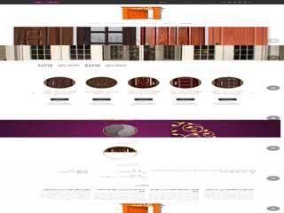 پرشیا در - ارائه کننده انواع درب اتوماتیک شیشه ای