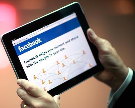 ارائه سرویس های وب توسط فیسبوک به کاربران  TOR