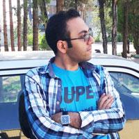 مهندس محمد وحدتی - برنامه نویس و طراح