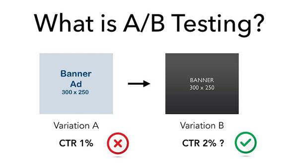تست A/B چیست؟