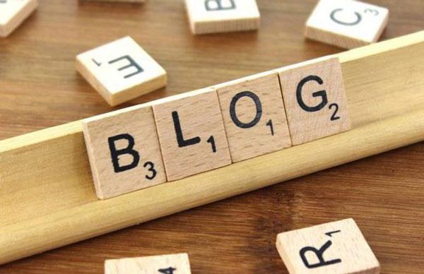 سه چالش وبلاگ نویسی