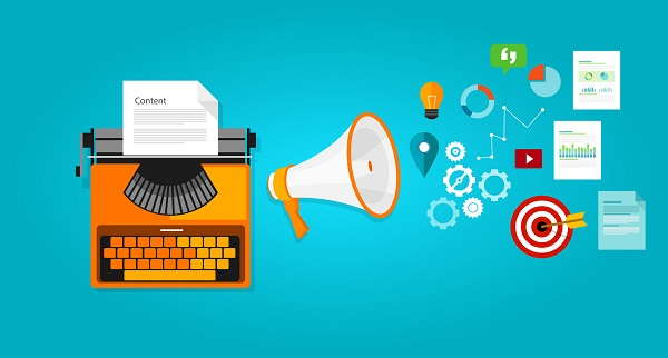 بهترین ایده های بازاریابی محتوا