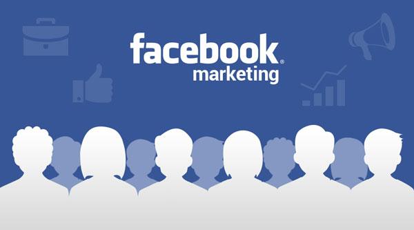 بازاریابی فیس بوک