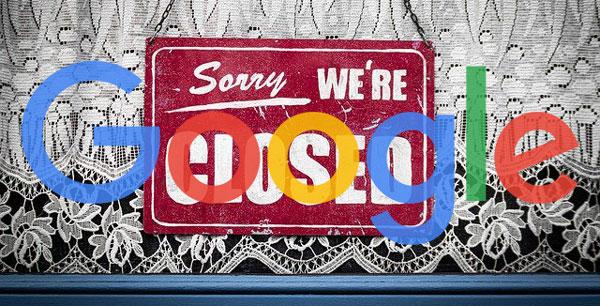 آپدیت جدید گوگل در کرونا