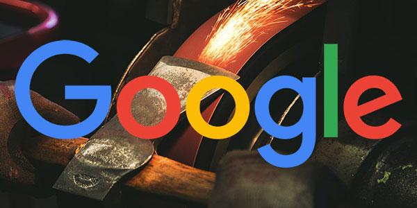 الگوریتم SMITH گوگل