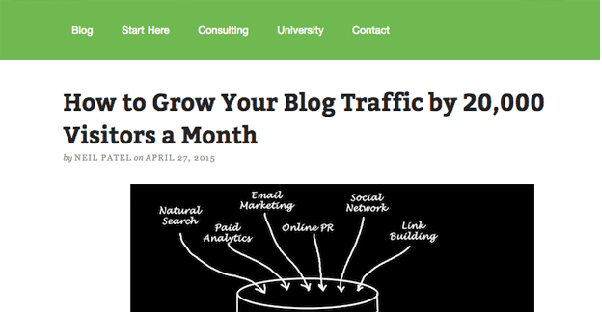 grow traffic - تولید محتوا چیست؟