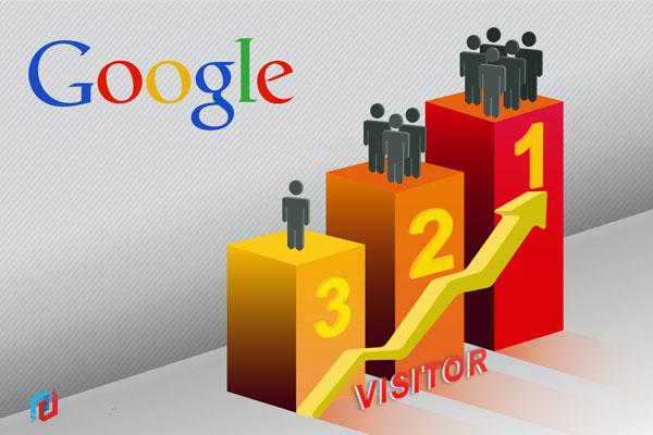 بهبود رتبه گوگل