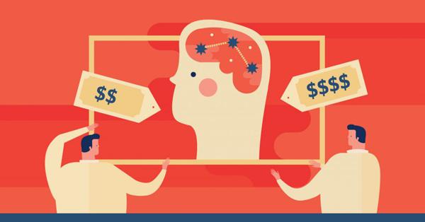روانشناسی در بازاریابی محتوا