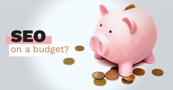 بودجه سئو