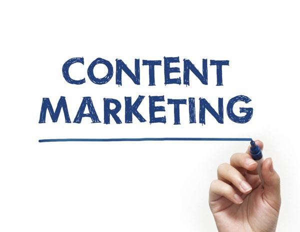 ارتباط بازاریابی محتوا و سئو