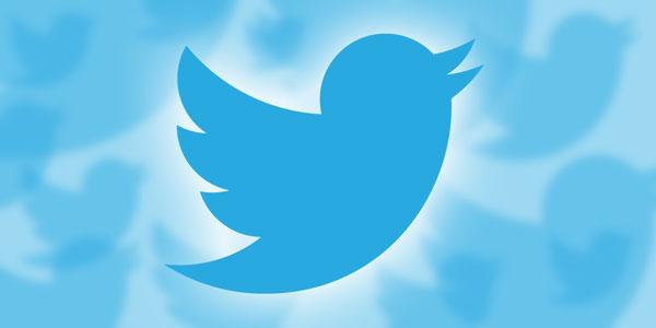 حساب توییتر