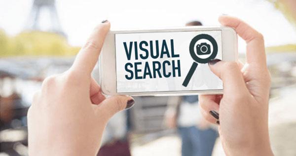 جستجوی بصری