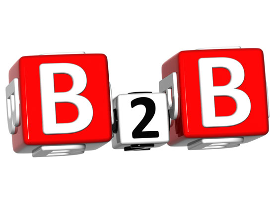 بازاریابی b2b چیست